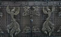 Калитки Ворота Заборы